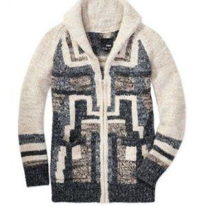Aritizia Wilfred Free Erable fair isle sweater XS